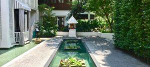 137 Pillars House, Chiang Mai
