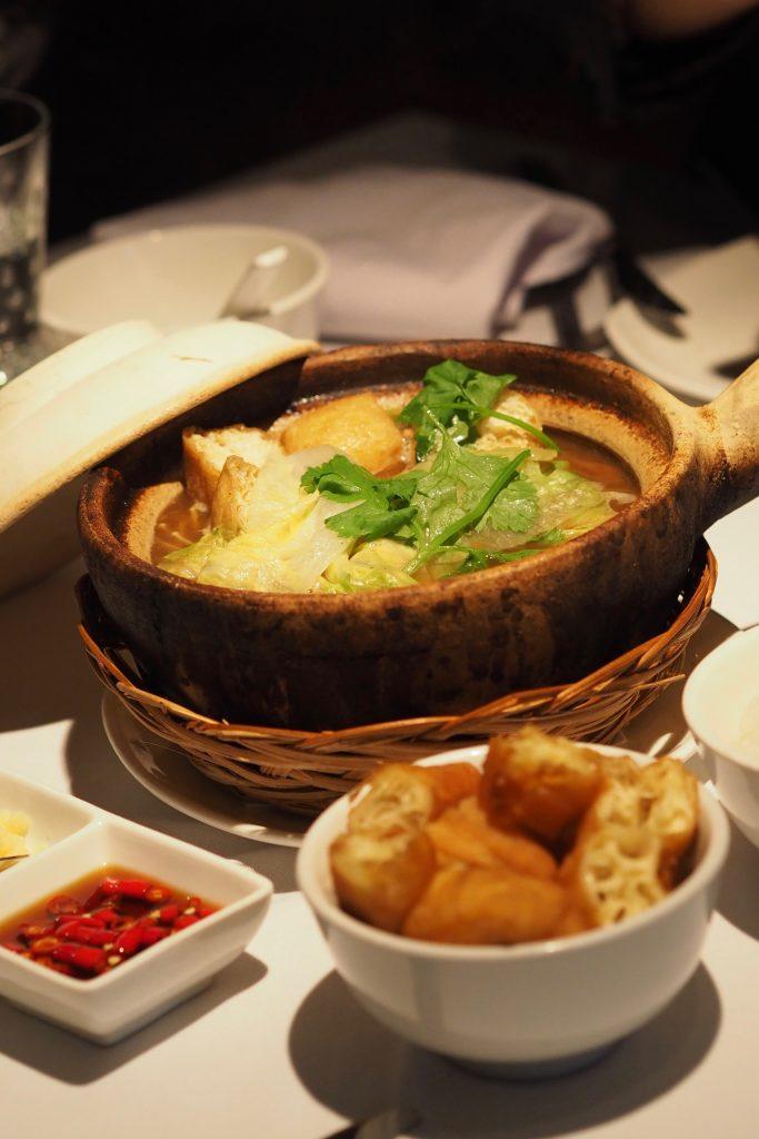 Iberico Bak Kut Teh | Leonardo's Dining Room & Wine Loft | Food For Thought