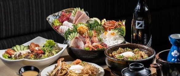IchiZen | Tokyo Street | Food For Thought