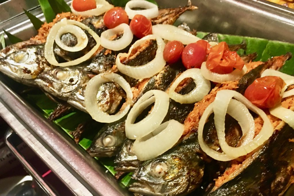 Ikan Sambal Goreng | Enak | Ramadan Buffet 2017 | Food For Thought