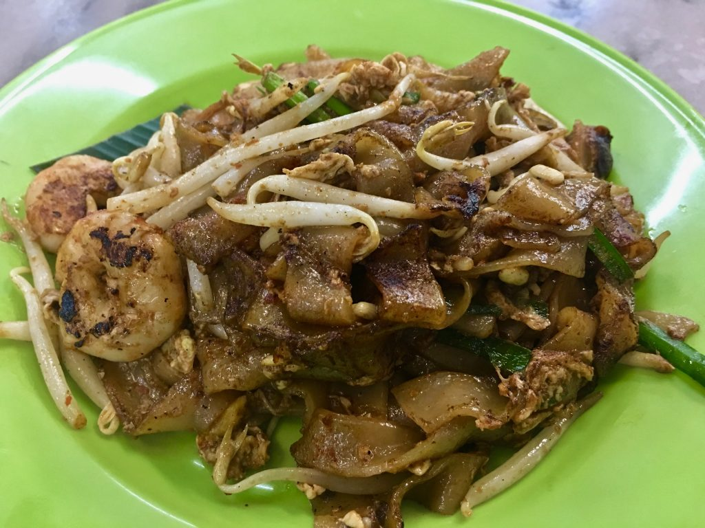 Ipoh Char Kway Teow | Ipoh Food Guide | Food For Thought