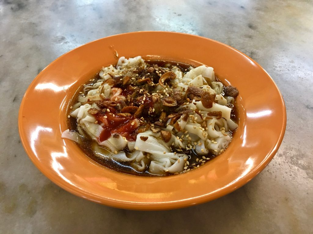 Ipoh Chee Cheong Fun | Ipoh Food Guide | Food For Thought