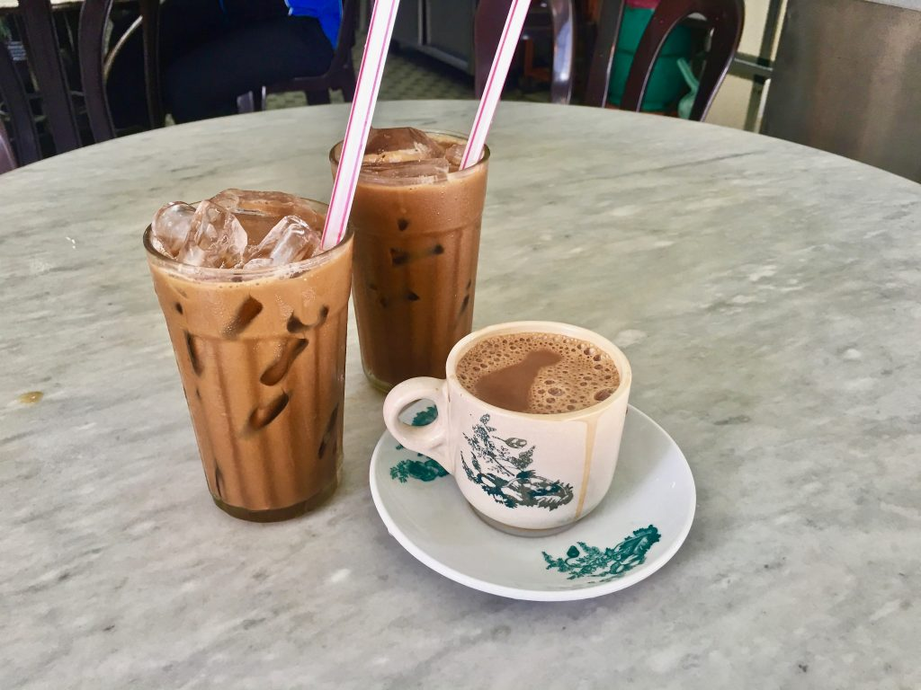 Ipoh White Coffee | Ipoh Food Guide | Food For Thought