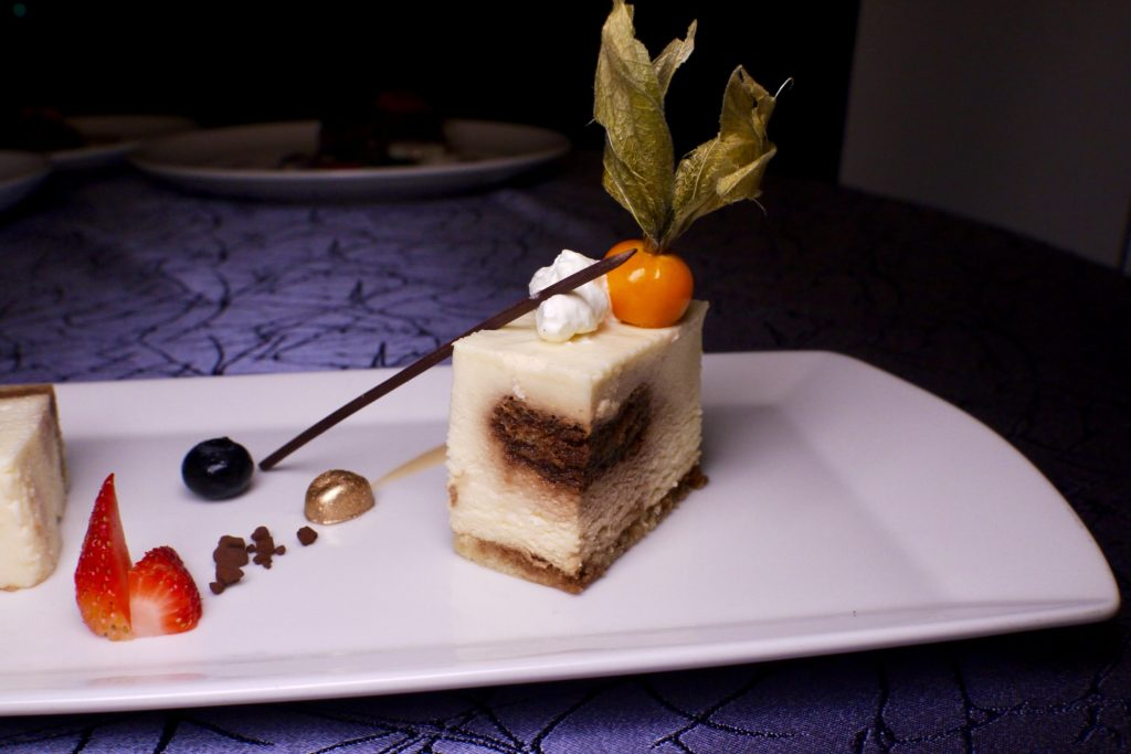 Italian Tiramisu | Samplings on the 14th | Food For Thought