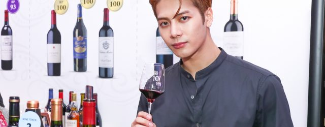 Jackson Wang: Favourite Food In Hong Kong