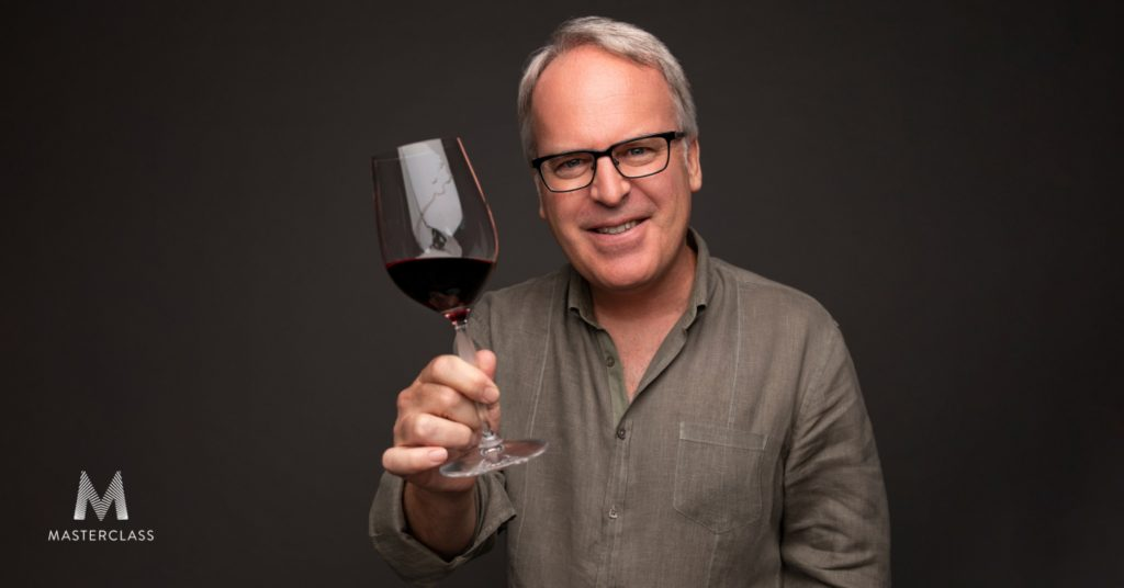James Suckling Masterclass | Hong Kong Wine & Dine Festival 2020 | Food For Thought