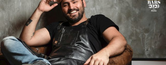 Asia's 50 Best Bars 2020 Bartender's Bartender: Jay Khan of COA Hong Kong