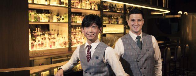 Asia's 50 Best Bars 2020 Best Bar in Asia: Jerrold Khoo of Jigger & Pony