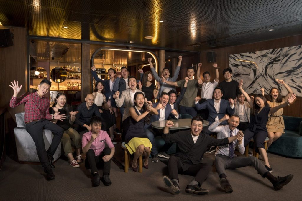 Jigger & Pony | Bar of the Year (Asia) | Drink Awards 2020 | Food For Thought