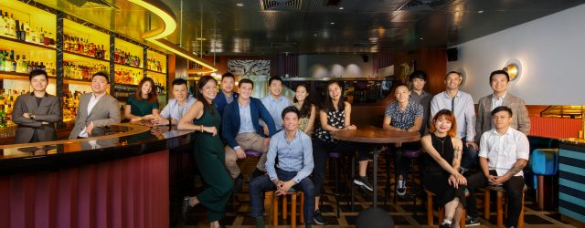 Jigger & Pony | Best Bar in Asia | Asia's 50 Best Bars 2020 | Food For Thought