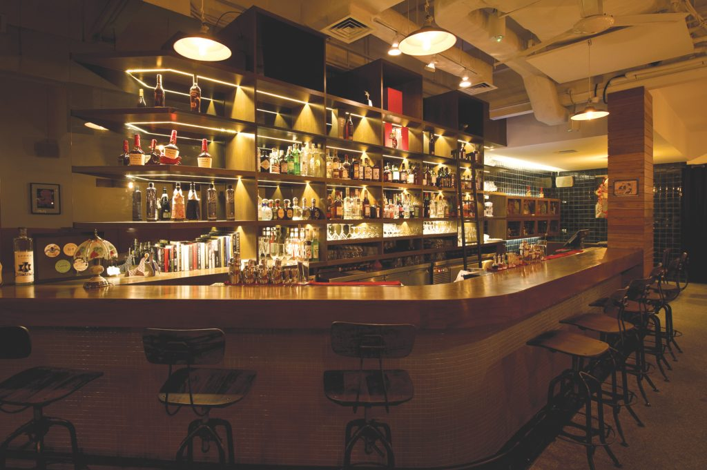 Jigger & Pony | Courtesy of Underscore Magazine | Best Bars in Singapore 2019 | Food For Thought