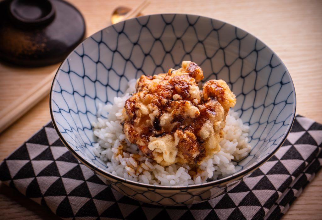 Kakiage | Tenmasa | Food For Thought