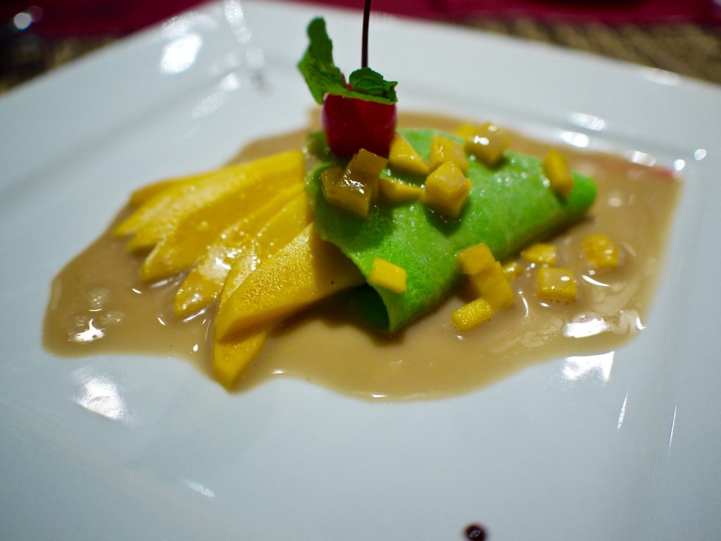 Ketayap Mangga | Enak KL | Food For Thought