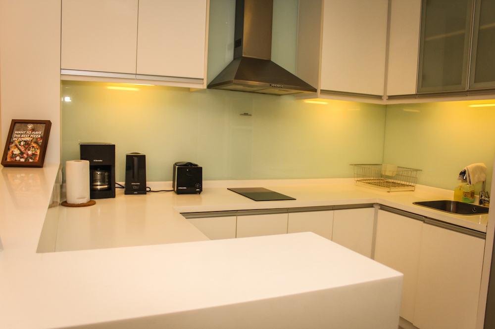 Kitchen | Fraser Place | Trupcotel