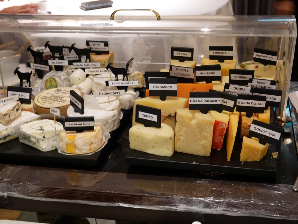 Le Fromage | DC Restaurant x Kamoshibito Kuheiji | Food For Thought