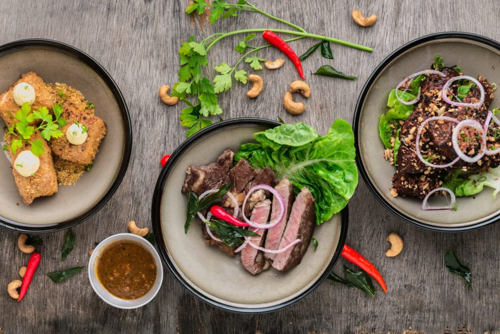 Local Luxe | Food Trends 2018 | Food For Thought
