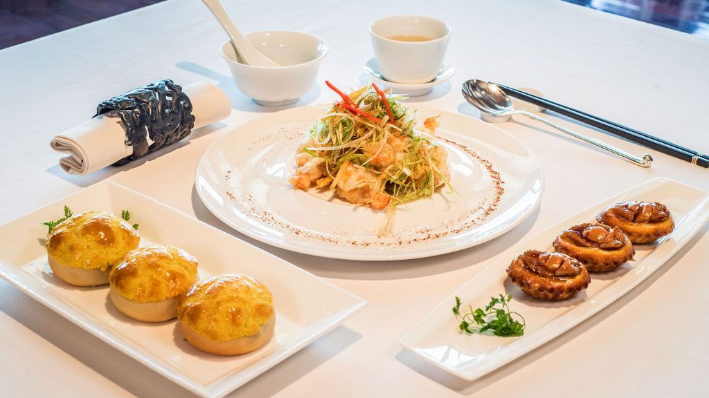 Lung King Heen | Discover Hong Kong Michelin Stars | Food For Thought
