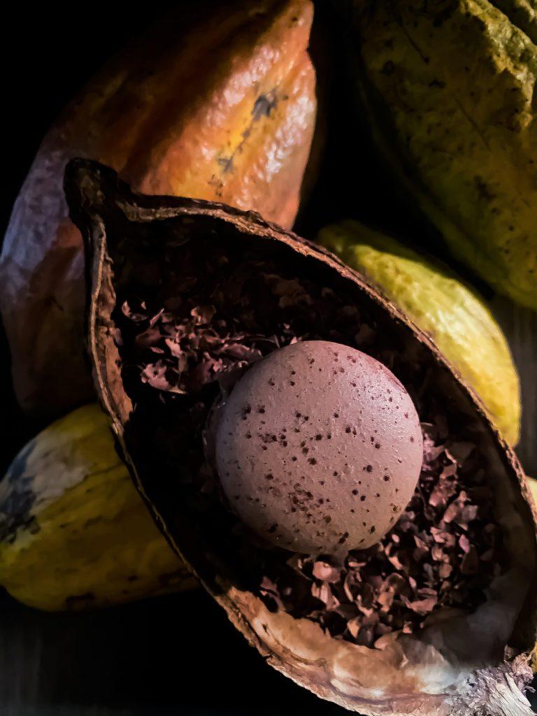 Macaron | Long Bar at ATAS | Food For Thought