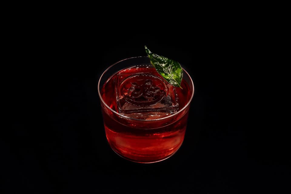 Maharaja | Indigenous Bartender | IB HQ Singapore | Food For Thought