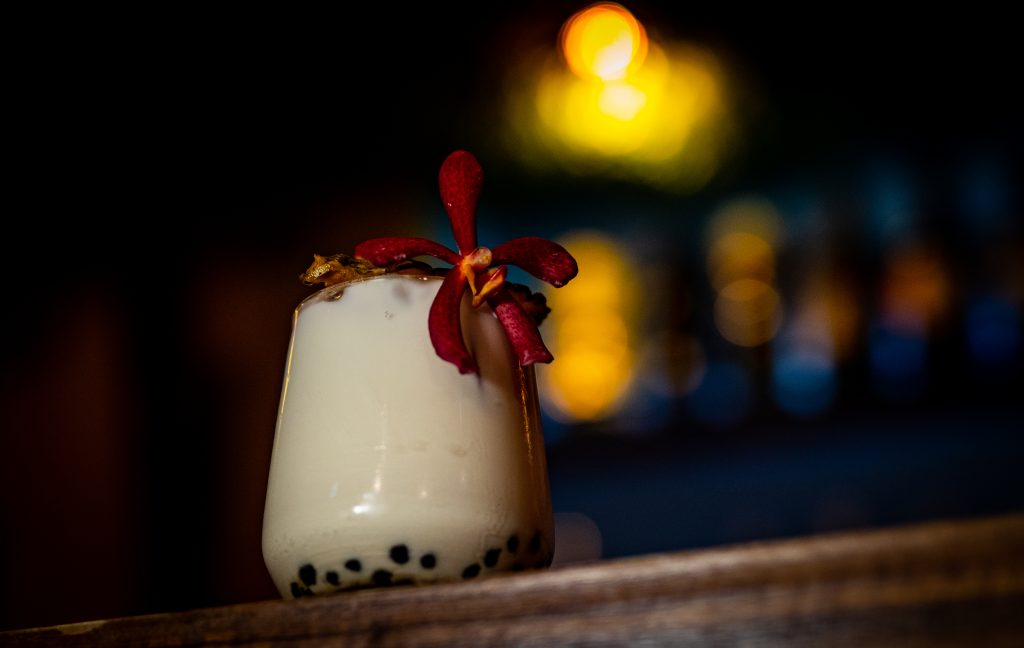 Mai Tai | Junior The Pocket Bar | Food For Thought