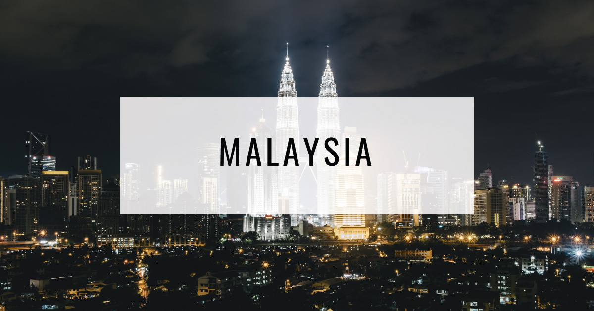 Malaysia Title Card | Food For Thought