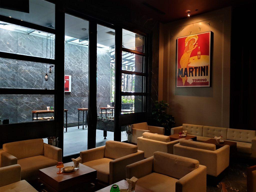 MariGin Interior | Marigin | Food For Thought