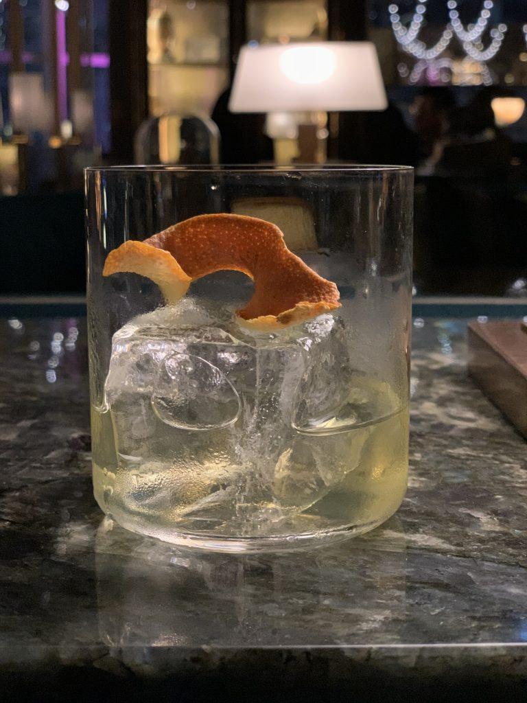 Mash-Up Classic | Frank's Bar x Bar Trigona | Food For Thought