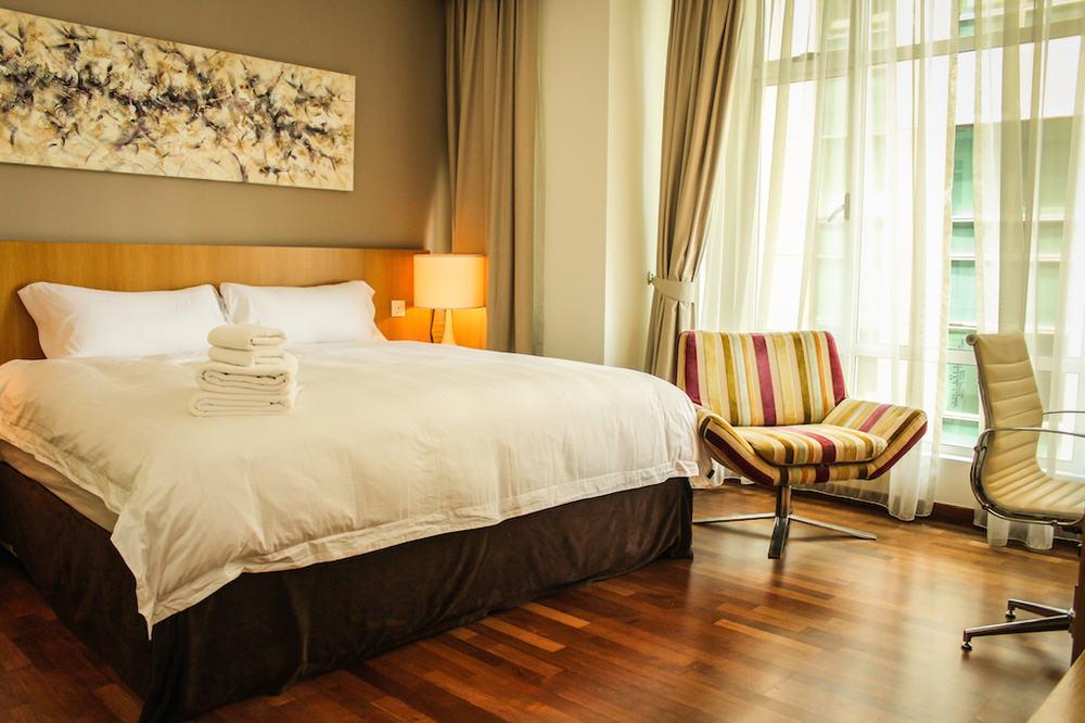Master Bedroom | Fraser Place | Trupcotel