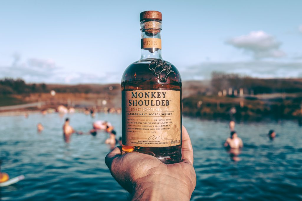 Monkey Shoulder (2) | Food For Thought
