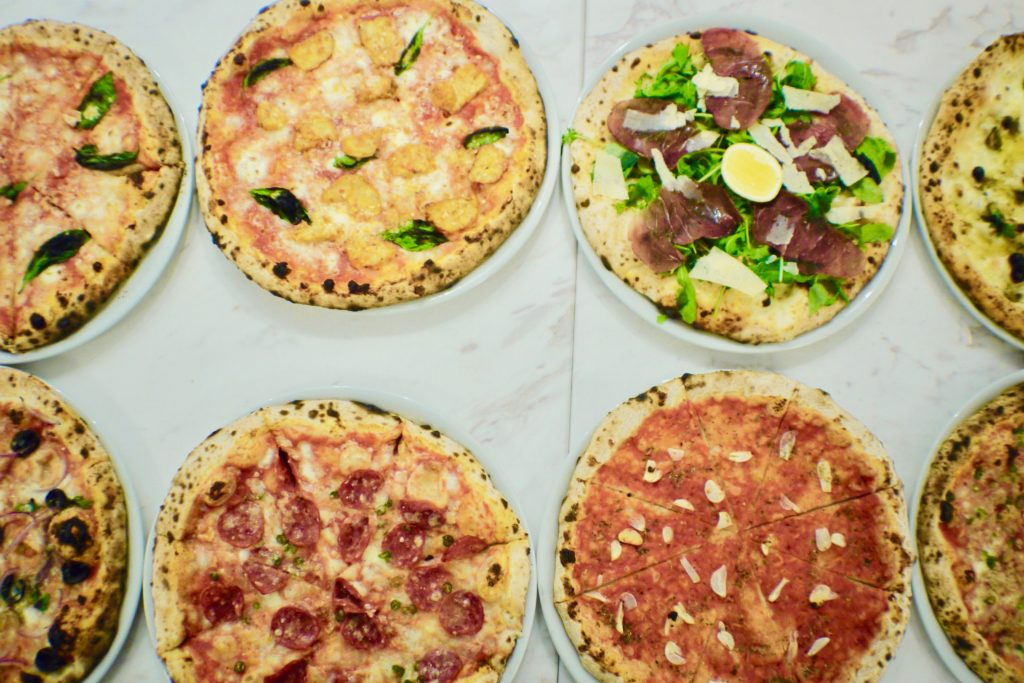 Motorino Pizza | Things to do in Genting Highlands | Food For Thought