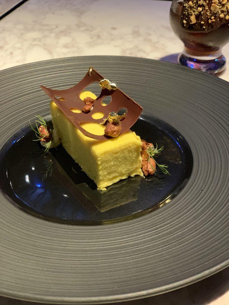 Musang King Dessert Mousse   Skillet x Beta DIY Kit   Food For Thought