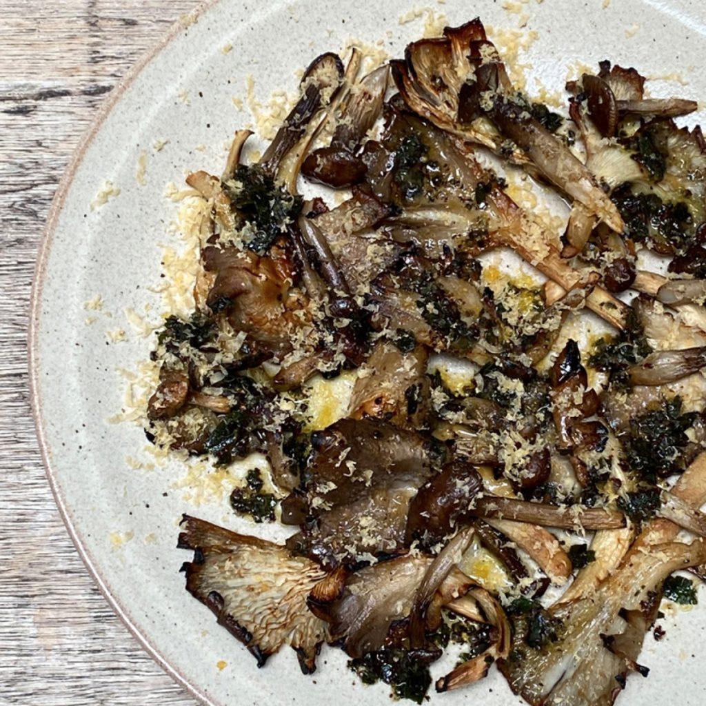 Mushroom | Chocha Foodstore | Food For Thought