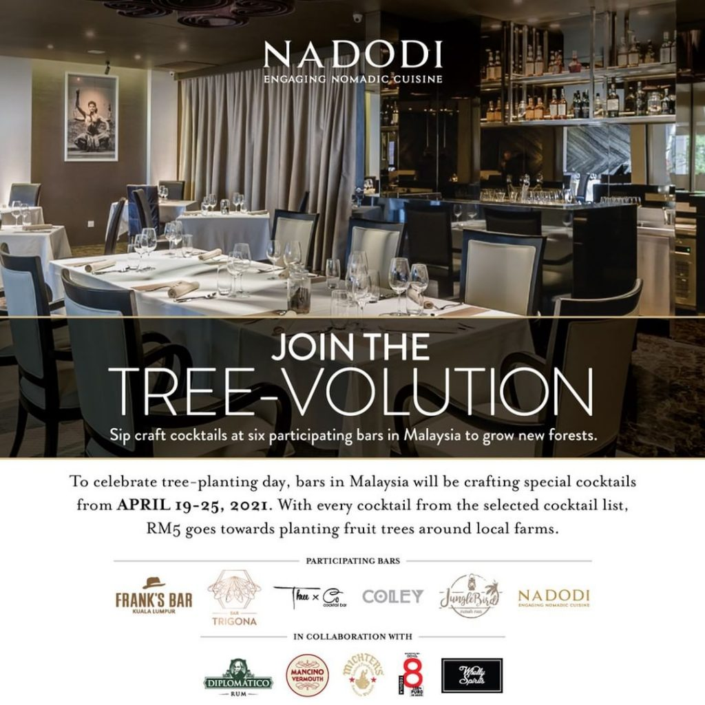 Nadodi | Tree-Volution | Food For Thought