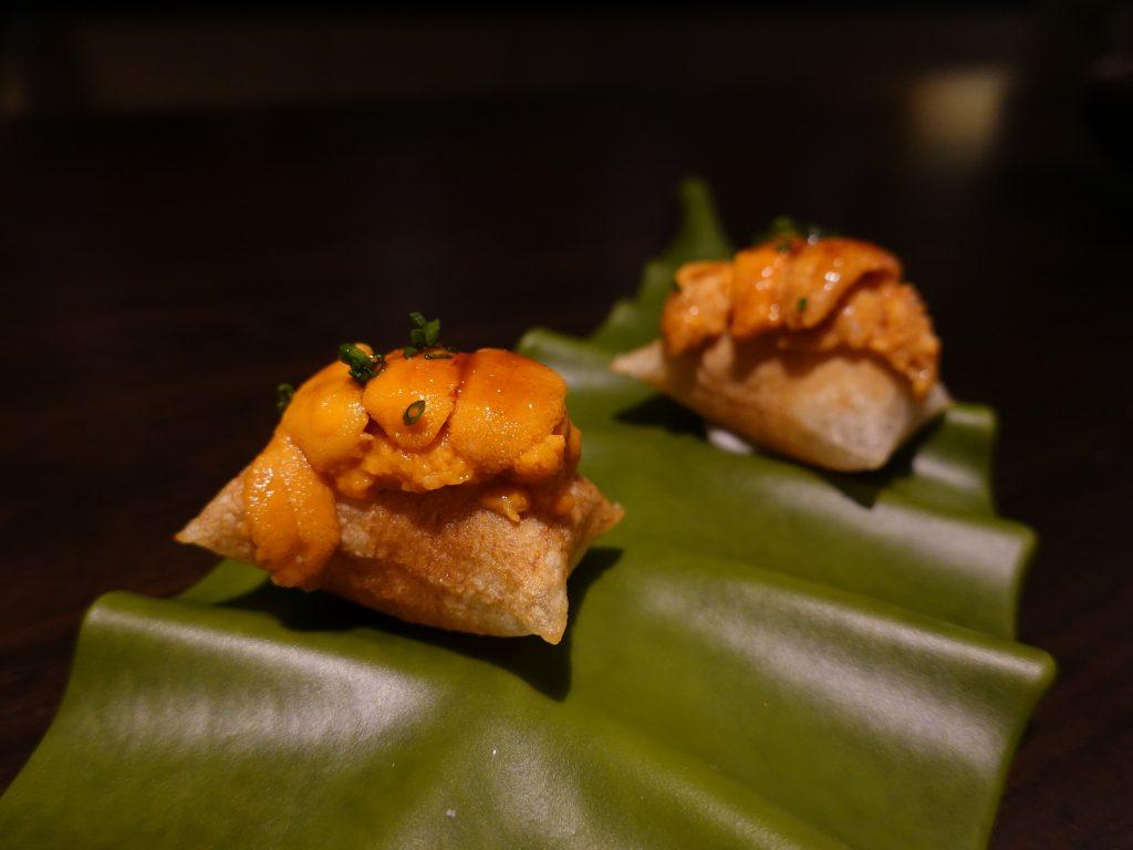 Narabi Uni | Hide KL | Food For Thought