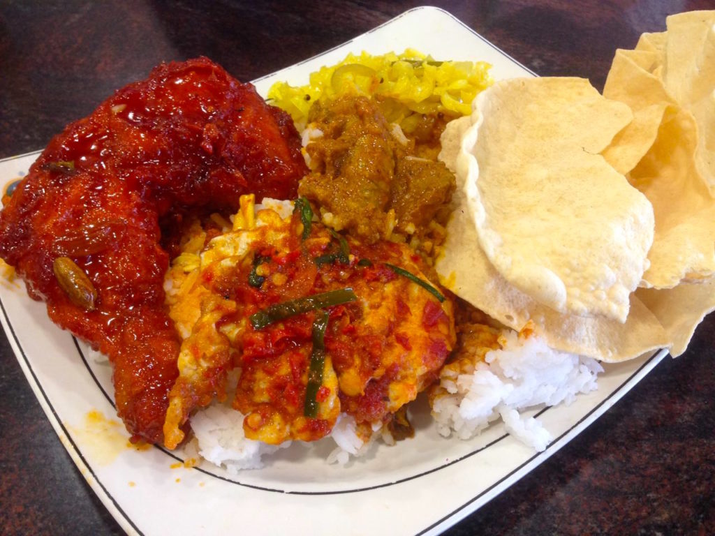 Best Nasi Kandar in Penang | Penang Food Guide | Food For Thought