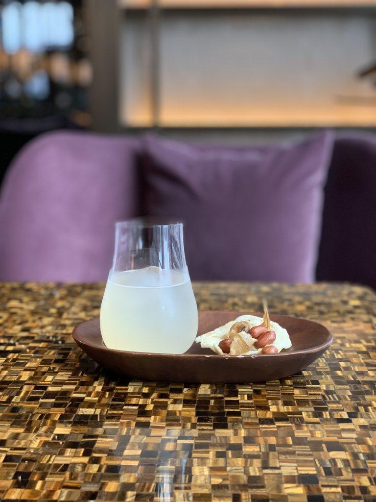Nasi | Ketel One Sustainable Bar Award 2020 | Bar Trigona | Food For Thought