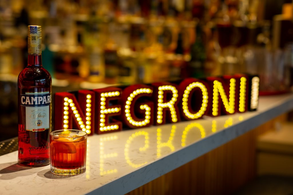 Negroni Week | Negroni Week 2020 | Food For Thought