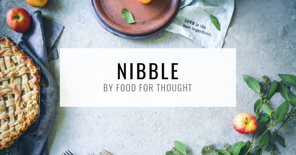 Nibble by Food For Thought