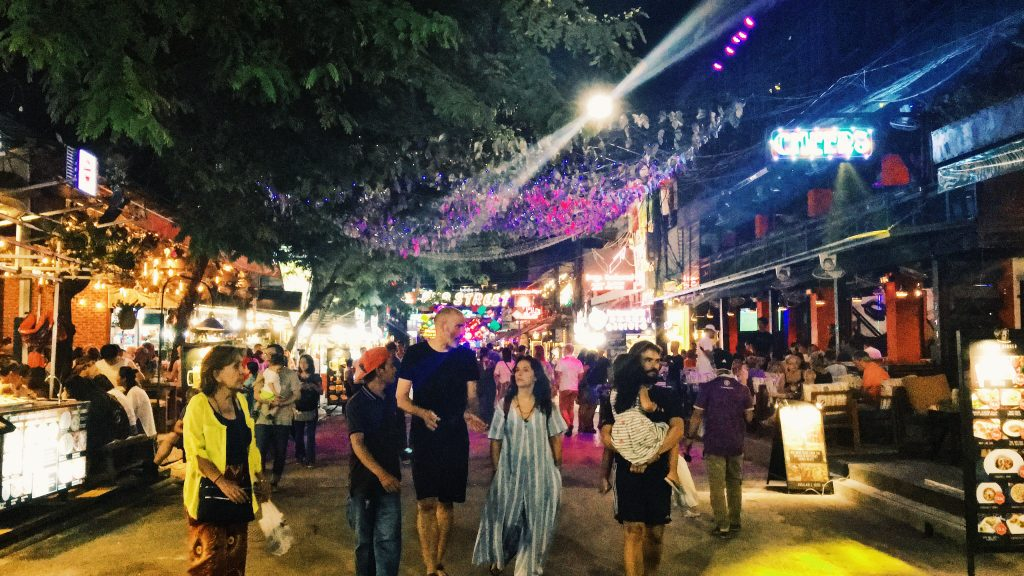 Night Market | Seam Reap, the underdog of Southeast Asia | Sonia Soon | Food For Thought