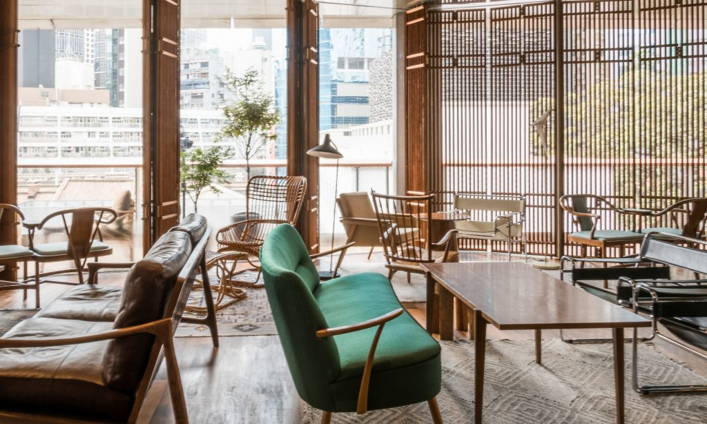 Old Bailey | Best Bars In Hong Kong 2018 | Food For Thought