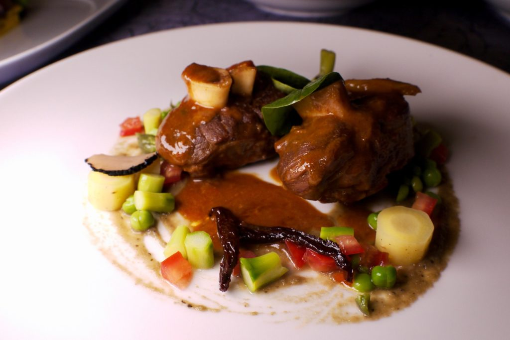 Osso Bucco | Samplings on the 14th | Food For Thought