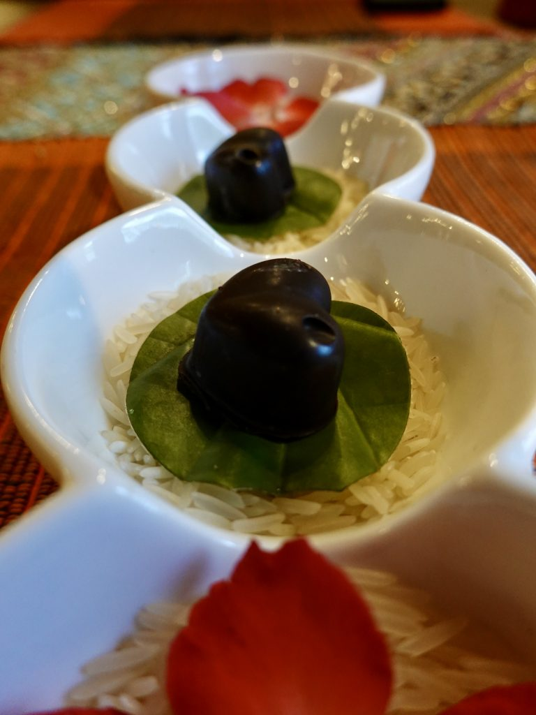 Paan Chocolate | Cholas By WTF | Food For Thought