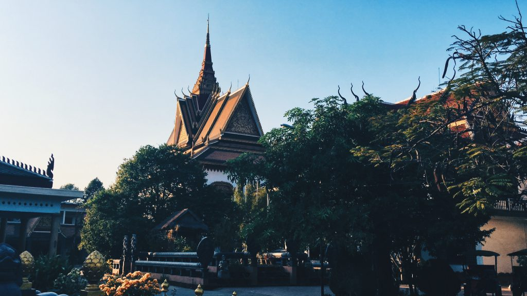 Pagoda | Seam Reap, the underdog of Southeast Asia | Sonia Soon | Food For Thought