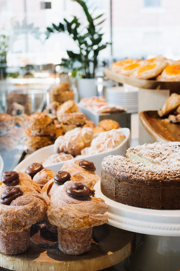 Pastries | Dough you know the difference | Food For Thought
