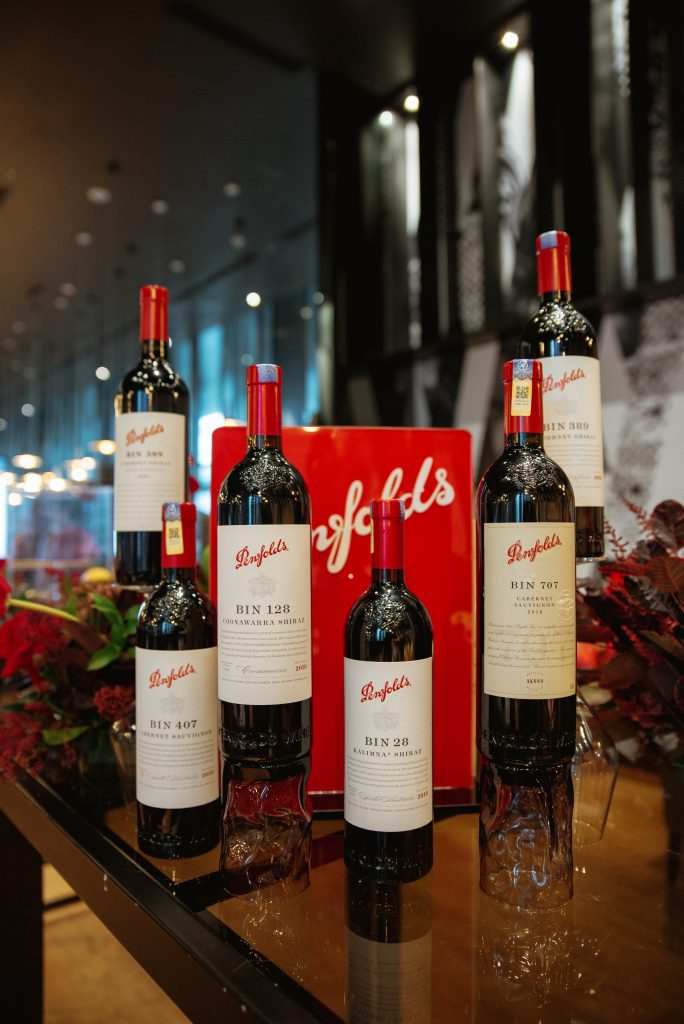 Penfolds 2020 Collection | Penfold 2020 Release | Food For Thought
