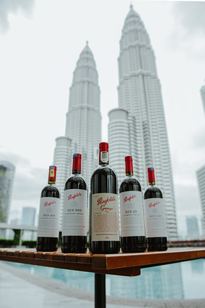 Penfolds | Penfold 2020 Release | Food For Thought