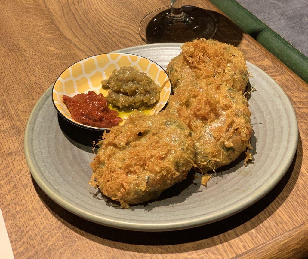 Perkedel Kentang | Junglebird 2.0 Food | Food For Thought