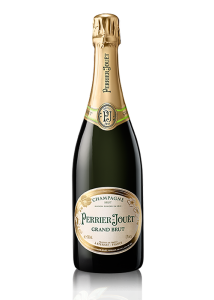 Perrier-Jouët Grand Brut | Food For Thought