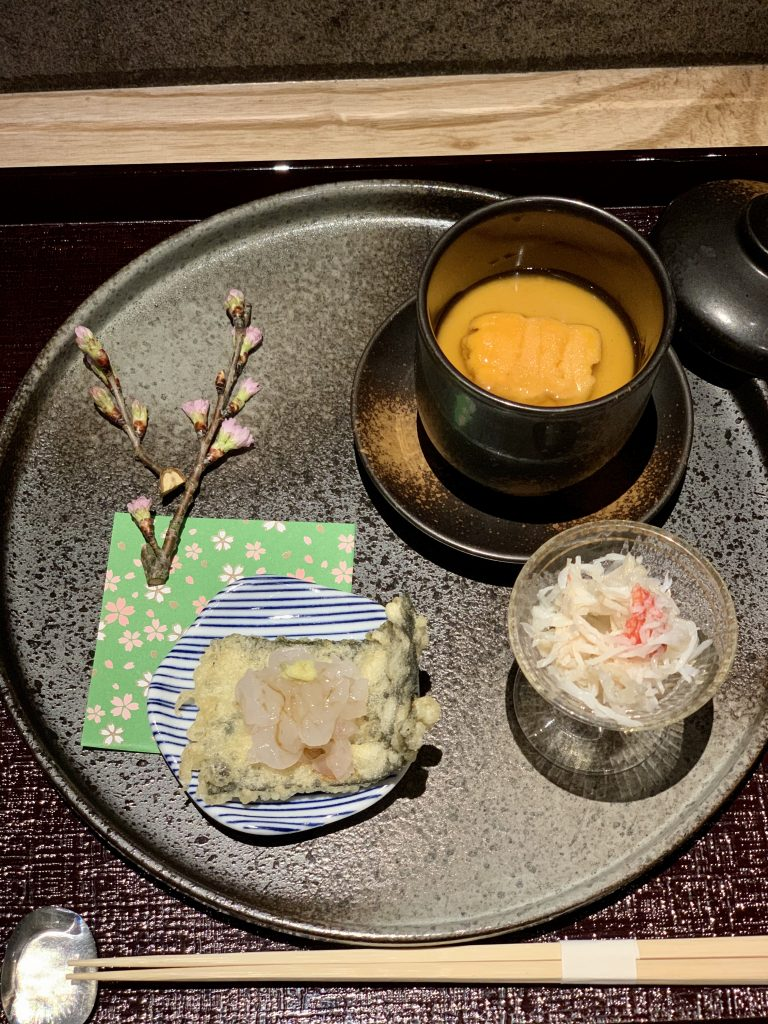 Premium Appetiser Set | Tenmasa | Food For Thought