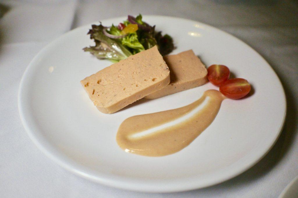 Salmon Terrine | Terrine du Saumon | Chez Gaston | Food For Thought